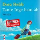 Dora Heldt - Tante Inge haut ab
