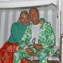 Kai Ebel & Ehefrau Mila