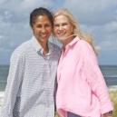 Steffi & Nicole Jones