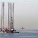 Oil platform_01